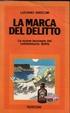 Cover of La marca del delitto