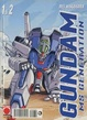 Cover of Gundam MS Generation vol. 1