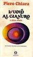 Cover of L' uovo al cianuro e altre storie