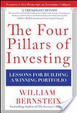 Cover of The Four Pillars of Investing: Lessons for Building a Winning Portfolio