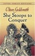 Cover of She Stoops to Conquer