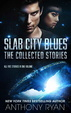 Cover of Slab City Blues