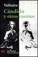 Cover of Cándido y otros cuentos