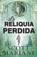 Cover of La reliquia perdida