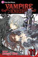 Cover of Vampire Knight volume 11