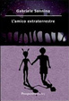 Cover of L'amico extraterrestre