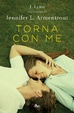 Cover of Torna con me