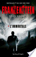 Cover of Frankenstein. L'immortale