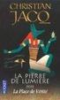 Cover of La Pierre de Lumière, tome 4