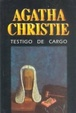 Cover of Testigo de cargo