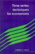 Cover of Time Series Techniques for Economists