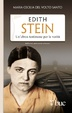 Cover of Edith Stein