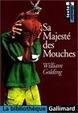 Cover of Sa majesté des mouches