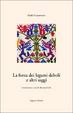 Cover of La forza dei legami deboli e altri saggi