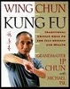 Cover of Wing Chun Kung Fu