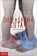 Cover of Ortzadarra sutan