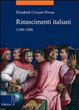 Cover of Rinascimenti italiani 1380-1500