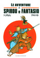 Cover of Le Avventure di Spirou e Fantasio vol. 1
