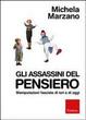 Cover of Gli assassini del pensiero