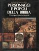 Cover of Personaggi e popoli della Bibbia