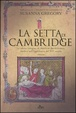 Cover of La setta di Cambridge