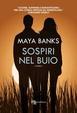 Cover of Sospiri nel buio