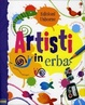 Cover of Artisti in erba