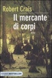 Cover of Il mercante di corpi