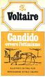 Cover of Candido ovvero l'ottimismo