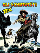 Cover of Tex n. 618