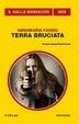Cover of Terra bruciata