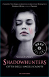 Cover of Shadowhunters