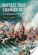 Cover of Battles That Changed History