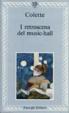 Cover of I retroscena del music-hall