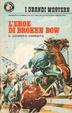 Cover of L'eroe di Broken Bow