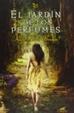 Cover of El jardín de los perfumes