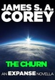 Cover of The Churn