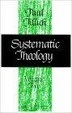 Cover of Systematic Theology, vol. 2