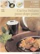 Cover of Cucina indiana passo dopo passo