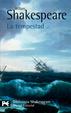 Cover of La tempestad