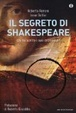 Cover of Il segreto di Shakespeare