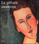 Cover of La pittura moderna