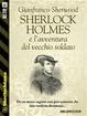 Cover of Sherlock Holmes e l'avventura del vecchio soldato