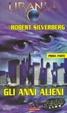 Cover of Gli anni alieni - Prima parte