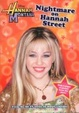 Cover of Hannah Montana