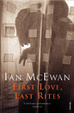 Cover of First Love, Last Rites