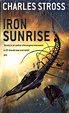 Cover of Iron Sunrise