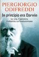 Cover of In principio era Darwin