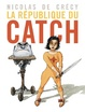 Cover of La République du catch