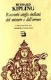 Cover of Racconti anglo-indiani del mistero e dell'orrore